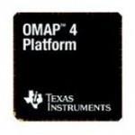 TI OMAP 4 - Prozessor