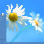 Auflistung der Windows 8-Apps