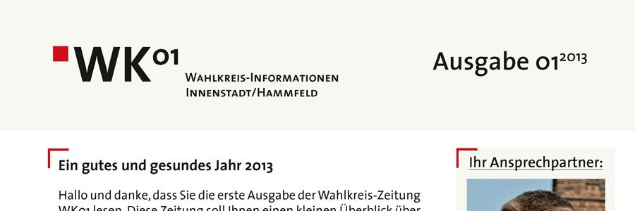 WK01 – Bürgerinformationen auch online