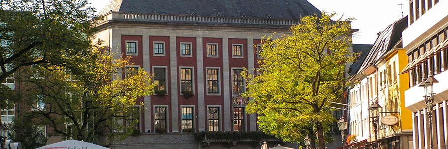 SPD-Anträge in der nächsten Ratssitzung